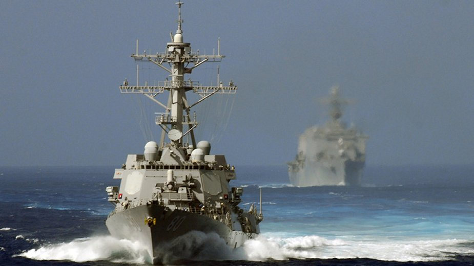 BAE Systems delivers 150th Shipboard Friend or Foe antenna to US Navy