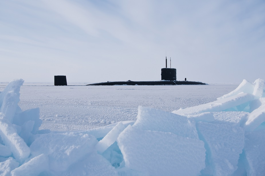 Russia West Increasing their Military Activity in the Arctic 2
