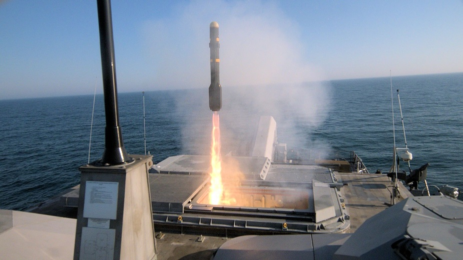 Video USS Milwaukee Kicks Off LCS SSMM Missile Module Developmental Testing
