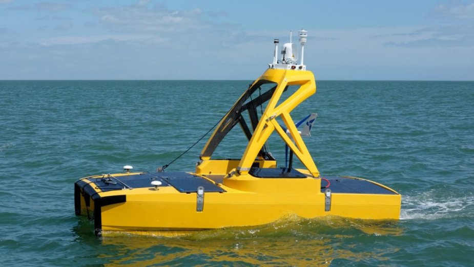 L3 ASV to deliver the C Enduro to the British Royal Navy