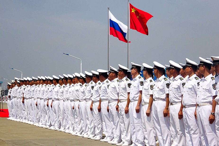 Russia China to conduct joint naval drills in late April 2019