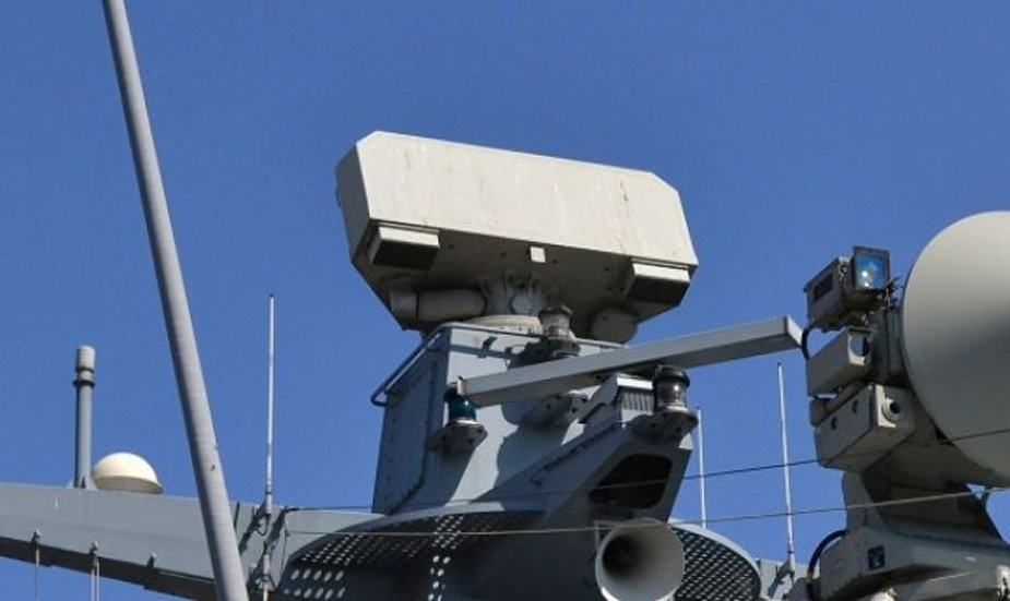 Saab to deliver Sea Giraffe radars for Royal Canadian Navy joint support ships