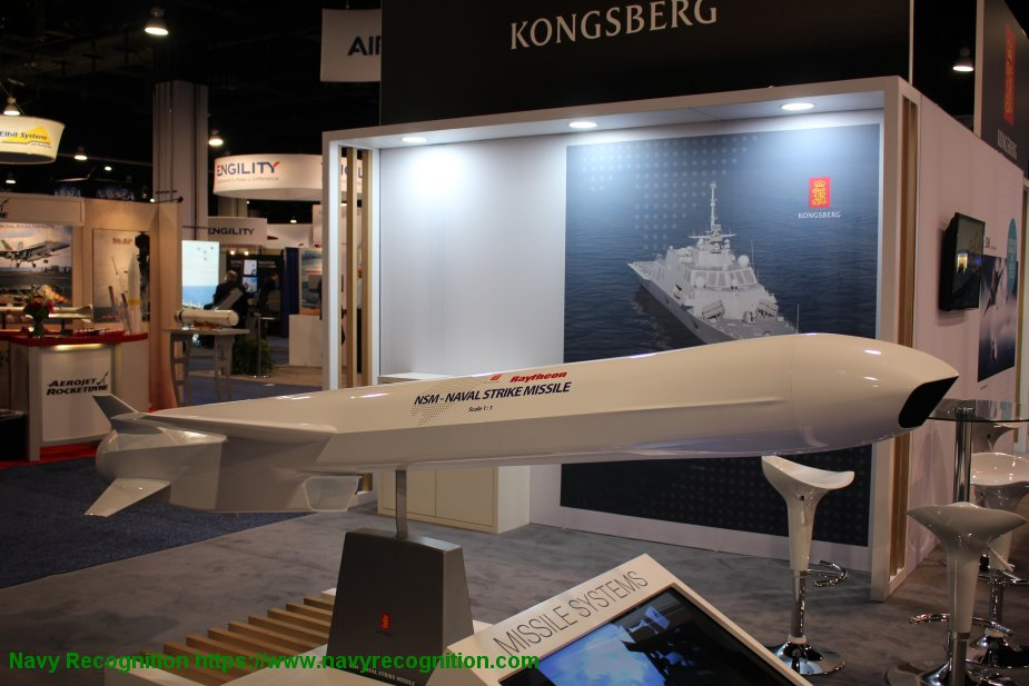 Raytheon and Phoenix Products on an agreement for NSM production 925 001