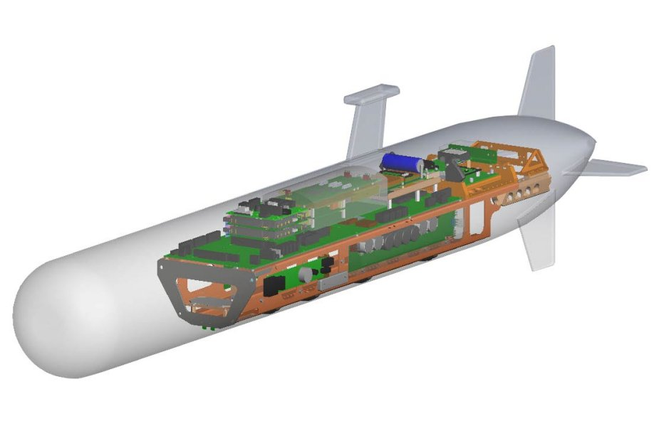 Mitcham wins contract to install MA X technology on AUVs 925 001