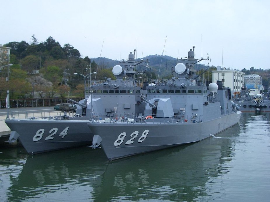These 5 Weapons Are the Backbone of Japans Mighty Navy 925 001