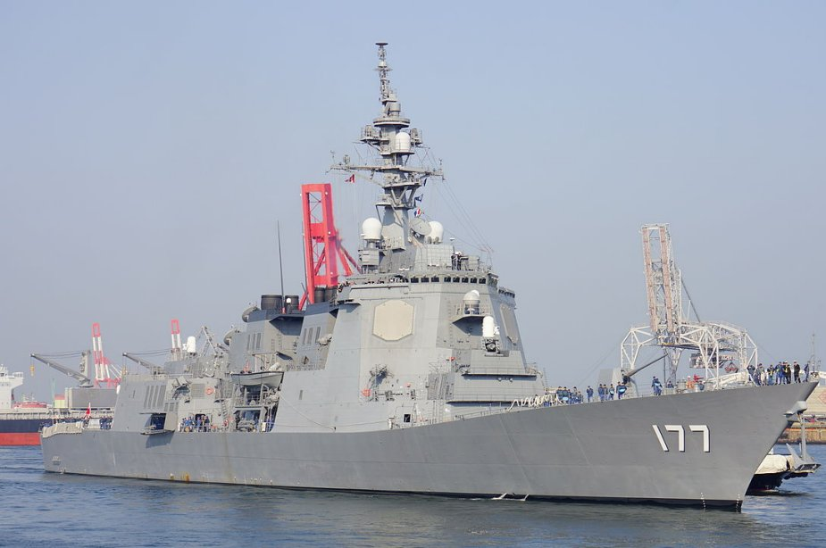 These 5 Weapons Are the Backbone of Japans Mighty Navy 925 002