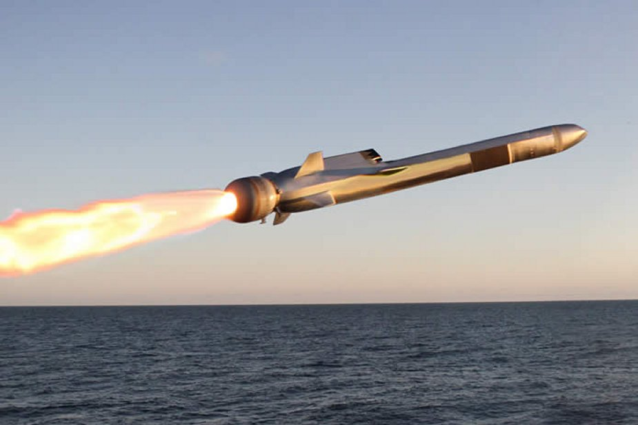 Raytheon to deliver over the horizon weapon systems