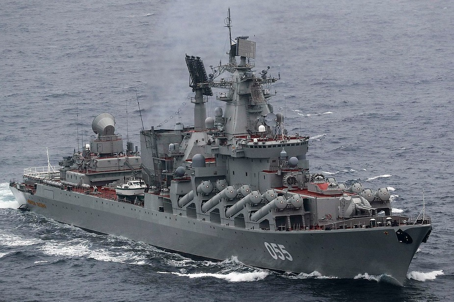 Russia to shore up its Navy