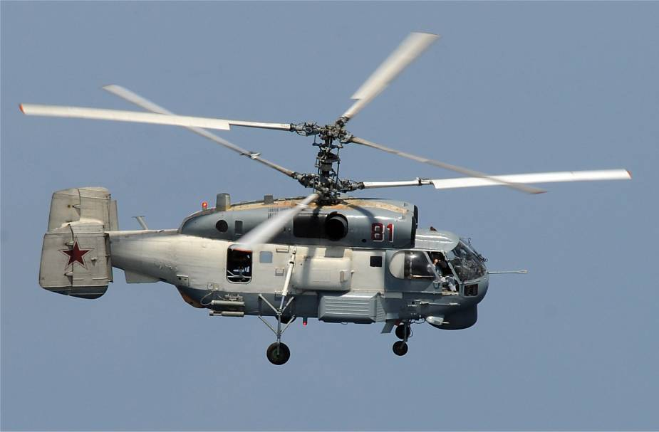 Russia designs new seaborne helicopters analysis 2 2 925 002