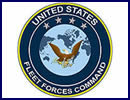 U.S. Fleet Forces Command (USFF) assigned a flag officer to lead an administrative investigation and established a safety board to review the facts and circumstances Oct. 15 that led to the collision between a Navy submarine and an Aegis cruiser off the coast of Florida Oct. 13.