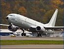 Boeing [NYSE: BA] on Nov. 2 delivered the fifth production P-8A Poseidon aircraft to the U.S. Navy. The P-8A is one of 24 low-rate initial production (LRIP) maritime patrol aircraft that Boeing is building for the Navy as part of contracts awarded in 2011 and 2012.