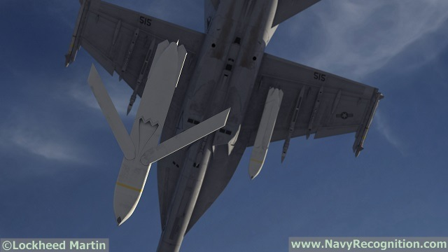 Lockheed Martin demonstrated the ability of a U-2 Dragon Lady spy plane with an Open Mission Systems (OMS) payload to act as a communication gateway between a mission control station, an F-22 Raptor and F-18 E/F Super Hornets to dynamically re-target a simulated Long-Range Anti-Ship Missile (LRASM) in a recent flight trial.