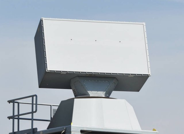 Airbus Defense and Space Inc. announced today it will fit the new TRS-4D radar on Lockheed Martin's LCS-25. This award marks the 5th TRS-4D radar scheduled for installation aboard an LCS. The TRS-4D is a comprehensive upgrade of Airbus' TRS-3D radars, which has been installed aboard eight Freedom variant LCS', plus one aboard a test LCS. This new radar is an inline upgrade on Lockheed Martin's remaining LCS ships, starting with LCS-17.