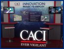 CACI International Inc will demonstrate ready-to-deploy innovations for platform cyber operations, cyber security and awareness, agile software development, and global logistics support for U.S. Navy's foreign military sales at the Sea-Air-Space Exposition on May 16-18, 2016 at the Gaylord Convention Center in National Harbor, Md.