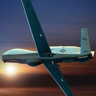 The Northrop Grumman's United States Navy MQ-4C Triton Broad Area Maritime Surveillance (BAMS) Unmanned Aircraft System (UAS) program provides persistent maritime Intelligence, Surveillance, and Reconnaissance (ISR) data collection and dissemination capability to the Maritime Patrol and Reconnaissance Force (MPRF). The MQ-4C Triton is a multi-mission system to support strike, signals intelligence, and communications relay.
