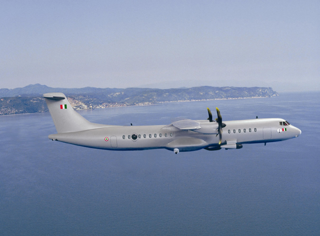 In the field of Maritime Patrol, Elettronica is delivering the new Elt/800 system (displayed at hall 2 stand k70) for the new MPA of the Italia MoD based on the ATR72 platform, The ELT 800 represents an innovative approach to EW equipment development for fixed and rotary wing applications and provides a superior product based on a Wide Open and SH Digital Receiver architecture through a unique system design and advanced technologies.