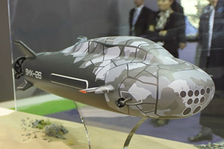 Euronaval 2014 Picture Gallery
