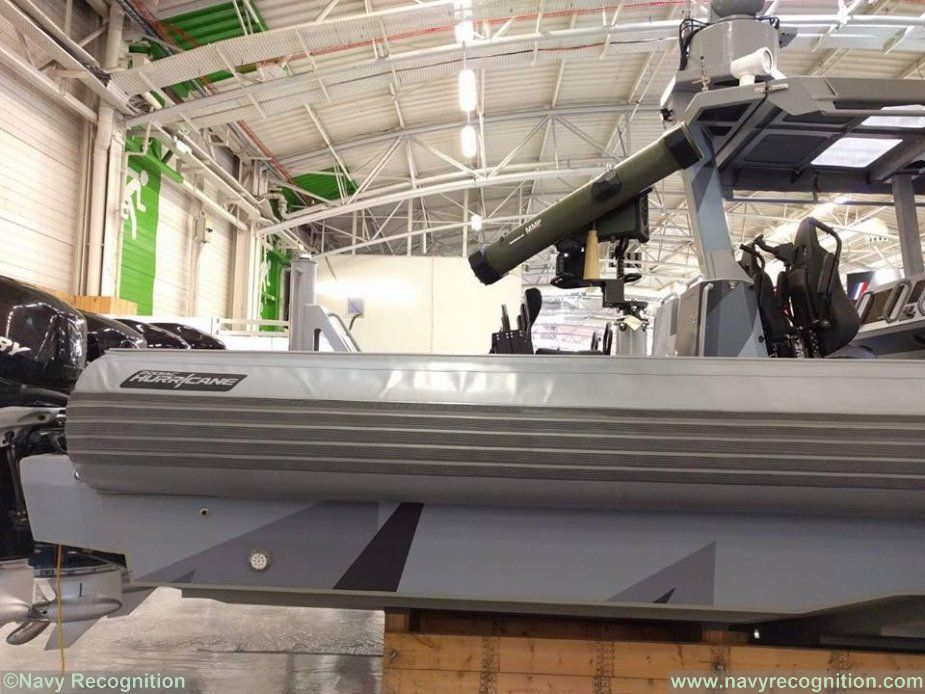Euronaval 2018 How MBDA s MMP missile enters the naval market 001