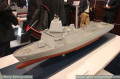 HII's LPD-Based Future Surface Combatant Concept Could Replace Ticonderoga-class Cruisers