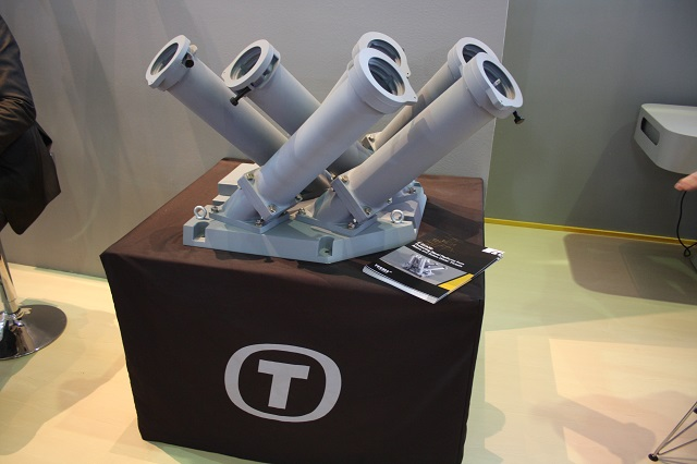 At Langkawi International Maritime & Aerospace exhibition, LIMA 2015, in Malaysia, Terma exhibits a range of the company's proven naval and airborne solutions and products. On display are Terma's well-known SCANTER radar solutions for coastal surveillance, Vessel Traffic Service, port and airport surveillance – and for critical infrastructure surveillance.