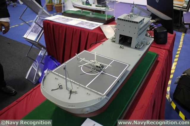 MTC Mobile Offshore Base Station LIMA 2017 1