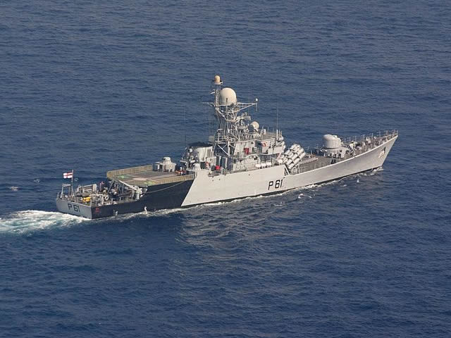 INS Kora corvette Indian Navy