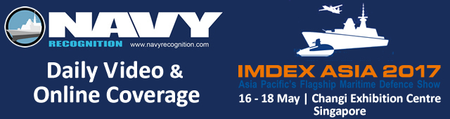 Navy Recognition Daily Video and Online Coverage of IMDEX 2017