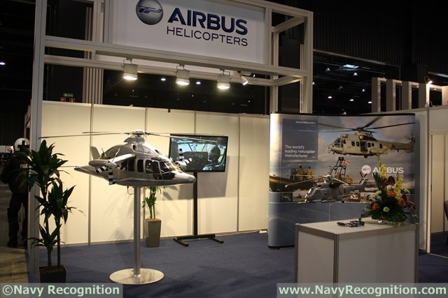 "During Balt Military Expo 2014, Airbus Helicopters unveiled a new cooperation with three Polish Universities: Lodz University of Technology, Gdansk University of Technology and Kazimierz Pulaski University of Technology and Humanities of Radom. At the Natcon Conference held during this exhibition, Jean-Brice Dumont, Airbus Helicopters' Executive Vice President Engineering, spoke about ""Future vertical lift solutions in defense and homeland security based on the X³ experience""."