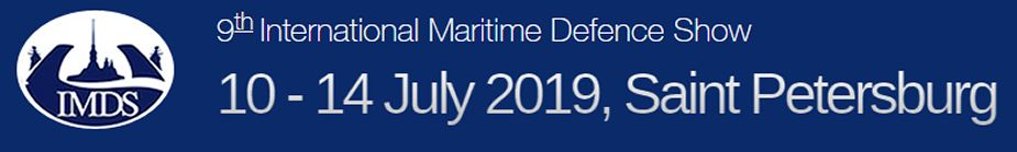 IMDS 2019 News Online Show daily coverage report International Maritime Naval Defense Exhibition Russia