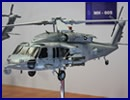 The Commonwealth of Australia has thanked Sikorsky Aircraft Corp. for early delivery of the first MH-60R Seahawk helicopter to the U.S. Navy, the initial step in the process to transfer a mission-ready aircraft to the Australian Defence Force in December 2013.