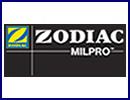 Zodiac Milpro, based in Paris France, is the world's largest manufacturer of inflatable boats and Rigid Inflatable Boats for Military and Professional customers.