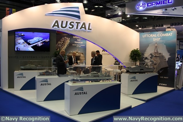 As Austal awaits news from Australia's Department of Defence on the outcome of the 21 vessel, AU$1.3billion Pacific Patrol Boat Replacement (PPB-R) tender process, the company has commenced construction of two (2) Cape-class Patrol Boats – to be delivered to the Royal Australian Navy (RAN) in mid CY2017.