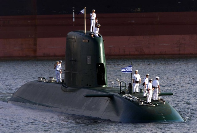 Israel will boost its long-arm strategic capabilities with the reinstatement of one of its Dolphin class submarines that underwent an unprecedented structural overhaul. The submarine, one of three currently in the navy, arrived in Israel in 1999 and is the first to undergo the mid-life renovation. The Israeli submarines, which were purchased from Germany, have an expected lifespan of 30 years.