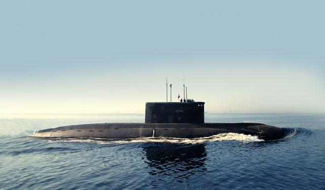 The Admiralty Shipyard in St. Petersburg will lay down on Friday a new Varshavyanka class diesel-electric submarine for Russia's Black Sea Fleet, the company said. Stary Oskol will be the third in a series of six Varshavyanka class submarines which are expected to join the fleet by 2016. The first sub, the Novorossiisk, was laid down in August 2010, followed by Rostov-on-Don in November 2011.