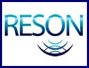 From 8th to 11th November, 2011, RESON, a market leader in underwater acoustic sensors, state-of-the-art echo sounders, multibeam sonar systems, transducers, hydrophones, and PDS2000 software, will be exhibiting at EUROPORT 2011, at Ahoy in Rotterdam.RESON will be exhibiting their new specialised SeaBat 7101 version for surveys in sheltered areas - The RESON SeaBat 7101-FLOW