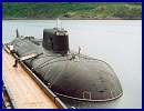 Three nuclear submarines of the Russian Navy currently under maintenance will be recommissioned by 2014, a Navy spokesman told journalists Tuesday: Two Oscar II class (Project 949A Antei) nuclear-powered cruise missile submarines and one Akula class (Project 971 Schuka-B) nuclear-powered attack submarine.