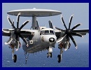 The Defense Security Cooperation Agency notified Congress Oct. 18 of a possible Foreign Military Sale to the Government of France for the upgrade of four E-2C HAWKEYE Aircraft and associated equipment, parts, training and logistical support for an estimated cost of $180 million.