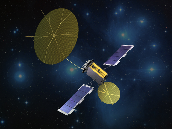 Lockheed Martin announced today that it has completed on-orbit testing of the first Mobile User Objective System (MUOS) satellite, designated MUOS-1, paving the way for the U.S. Navy's multi-service operational test and evaluation phase in preparation for the start of operations in August 2012.