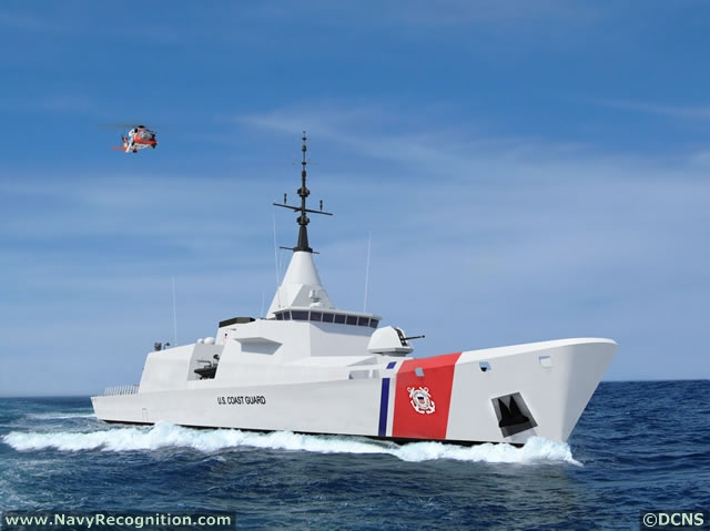 VT Halter Marine, Inc. (VT Halter Marine), a subsidiary of VT Systems, Inc. (VT Systems), today announced its partnership agreement with DCNS to submit a proposal to the Department of Homeland Security (DHS) for the design and construction of the U.S. Coast Guard (USCG) Offshore Patrol Cutter (OPC). VT Halter Marine will be the prime contractor and DCNS will be its exclusive subcontractor for the OPC platform design.