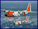 Lockheed Martin received a $218 million contract for three additional HC-130Js for the U.S. Coast Guard. This will increase the U.S. Coast Guard fleet of HC-130Js from six to nine. The contract also includes funding for two mission suites, which are critical in supporting U.S. Coast Guard search and rescue operations. The new aircraft are scheduled to be delivered in early 2015.