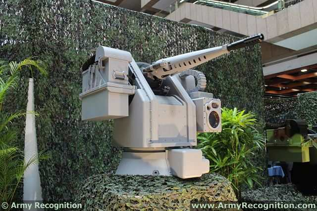 At TADTE 2013, the Chung-Shan institute of science and technology of the Taiwanese Ministry of National Defence unveiled a new short-range automated defense weapon system for naval use called XTR-101.