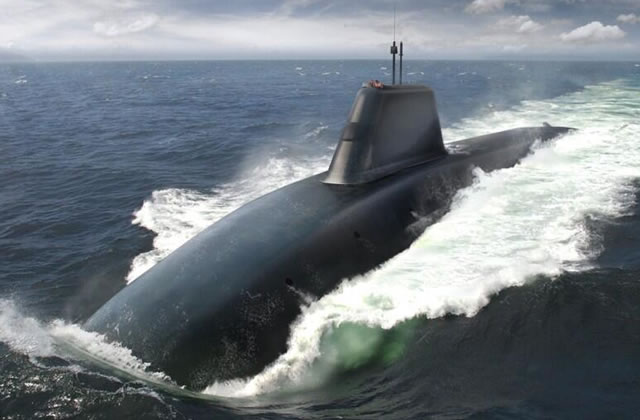 BAE Systems has been awarded contracts totalling £79m by the UK Ministry of Defence to begin procuring its first long lead items for the Vanguard Successor programme which will carry the nation's nuclear deterrent capability from 2028.