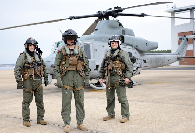 Lighter than its bulky predecessor, the Navy's redesigned Aircrew Endurance (AE) Survival Vest recently attained initial operational capability (IOC), a key milestone in the development of the life-saving equipment, the service announced Dec. 18.