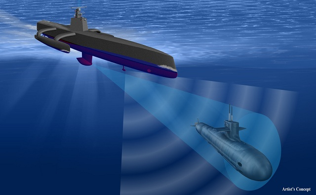 Leidos, a national security, health, and engineering solutions company, announced that its prototype maritime autonomy system for the Defense Advanced Research Projects Agency (DARPA)'s Anti-Submarine Warfare Continuous Trail Unmanned Vessel (ACTUV) program recently completed its first self-guided voyage between Gulfport and Pascagoula, Mississippi.