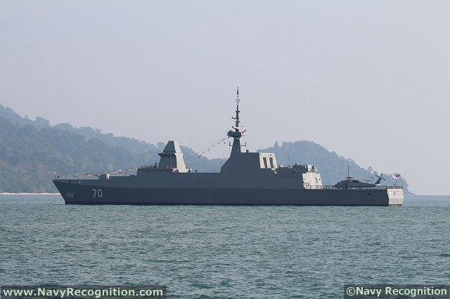 Sagem (Safran) has signed a contract with the Defence Science and Technology Agency (DSTA) of Singapore to develop and produce a new Gun Fire-Control System (GFCS) for eight Littoral Mission Vessels ordered by the Republic of Singapore Navy.