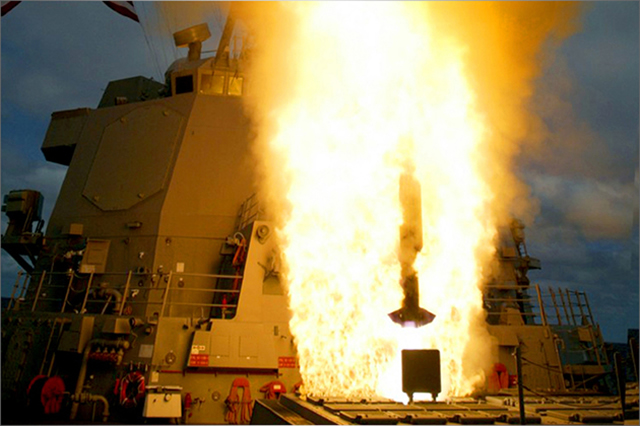 Lockheed Martin has provided its MK 41 Vertical Launching System to the U.S. Navy for more than 32 years. The combat-proven system has been deployed by the U.S. and 12 allied navies on 21 ship classes. Picture: Lockheed Martin