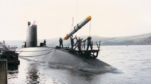 On 29 July, TDW GmbH was awarded a contract from BAE Systems for the qualification and delivery of the insensitive munition (IM) blast warhead due to be used in the upgrade of the Royal Navy's heavyweight Spearfish torpedo. This marks the largest order in the company's history.