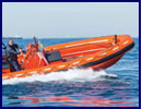 Willard Marine, a 56-year-old builder of composite and aluminum boats, has delivered two rescue boats for the Alaska Marine Highway System (AMHS). Under the contract, Willard Marine is supplying two U.S. Coast Guard-approved SEA FORCE(R) 670 SOLAS fast rescue boats (FRBs) for the 418-ft. passenger/ro-ro ferry M/V Columbia.