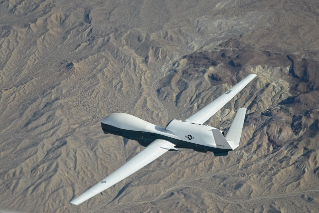 Northrop Grumman Corporation and the U.S. Navy have completed nine initial flight tests of the Triton unmanned aircraft system (UAS), marking the half-way point in a process called envelope expansion.