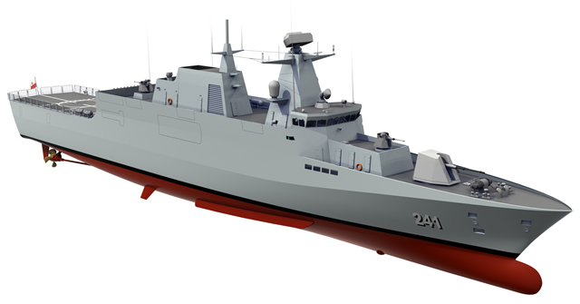 The Polish Ministry of National Defenceand Thales have signed a contract for the delivery of the integrated combat system and related acceptance activities on board the ORP SLAZAK Patrol Vessel. The system will be fully operational in 2016. The vessel is the successor of the GAWRON multipurpose corvette programme.